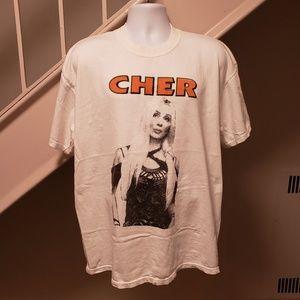 Other - Cher 2003 Farewell Tour XL T-Shirt